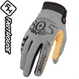 Gants FASHOUSE Speedstyle 805 grey
