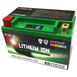 Batterie SKYRICH Lithium Ion HJTX7A-FP