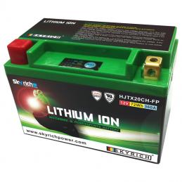 Batterie SKYRICH Lithium Ion HJTX20CH-FP