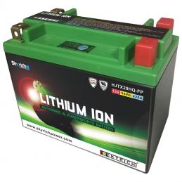 Batterie SKYRICH Lithium Ion HJTX20HQ-FP