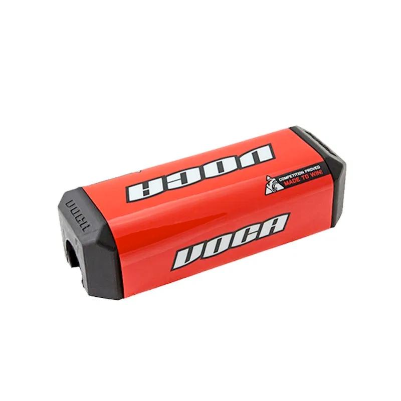 Mousse de guidon VOCA 28,6mm rouge