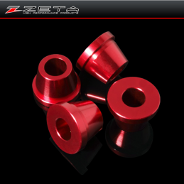 ZETA rubber killer 450 CRF