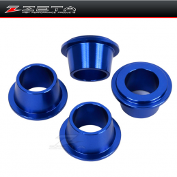 ZETA rubber killer 250 FC bleu