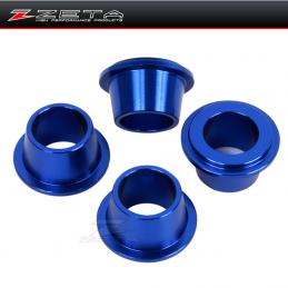 ZETA rubber killer 450 FC bleu