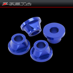 ZETA rubber killer 450 KXF bleu