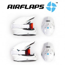 Airflaps system