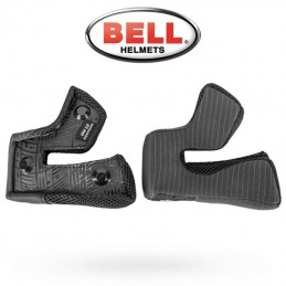 Mousses de joues BELL MOTO-9 et MOTO-9 Flex