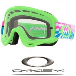 Masque OAKLEY O-Frame MX Braking Bumps