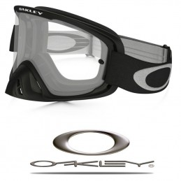 OAKLEY O2 MX MATTE BLACK