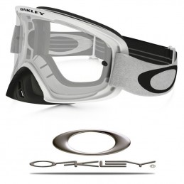 OAKLEY O2 MX MATTE WHITE