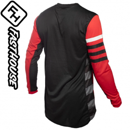 Maillot FASTHOUSE FUNKHOUSE red