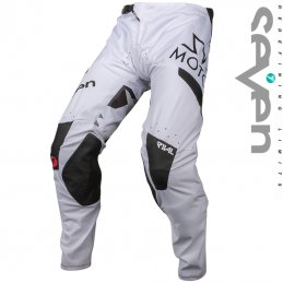 Pantalon SEVEN MX RIVAL TROOPER 2 White