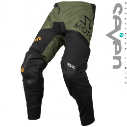 Pantalon SEVEN MX RIVAL TROOPER 2 Olive