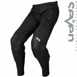 Pantalon SEVEN MX RIVAL TROOPER 2 Black