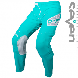 Pantalon SEVEN ZERO VANDAL Aqua
