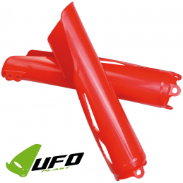Protections de fourche 450 CRF 2019-2020 rouge