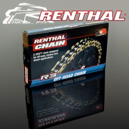 Chaine RENTHAL 520 R3-3 SRS