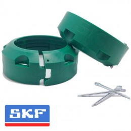 Bague anti-boue SKF fourche SHOWA Ø47mm