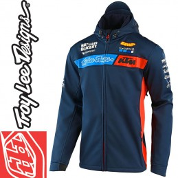 Softshell Troy Lee Designs Team KTM 2020