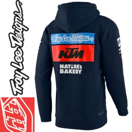 Sweat Troy Lee Designs KTM 2020