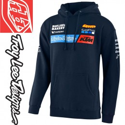 Sweat Troy Lee Designs KTM GoPro 2020