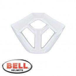 Mentonnière BELL MX9 Blanc