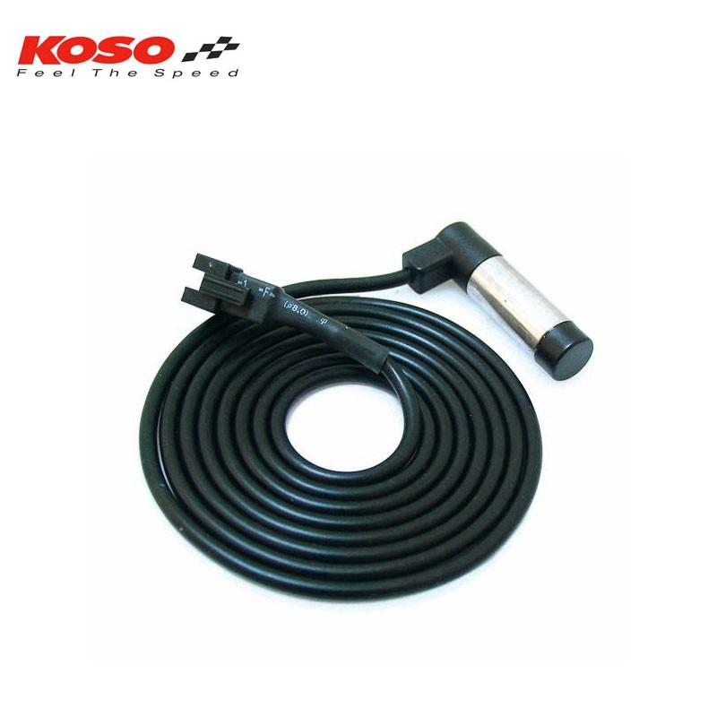 Capteur de vitesse passif KOSO 1550mm
