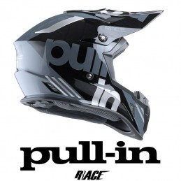 Casque PULL IN SOLID Grey-Silver