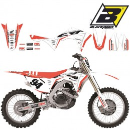 Kit déco Super White 250 CRF