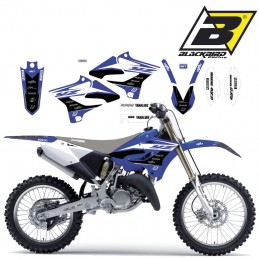 Kit déco Replica Factory 125 YZ 2015-2020