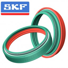 Spy de fourche SKF Dual Compound WP Ø48mm