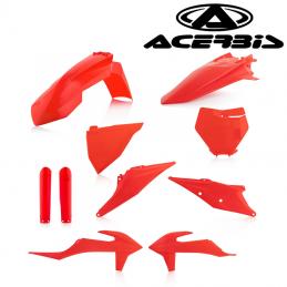 Kit plastique ACERBIS orang fluo SX-SXF