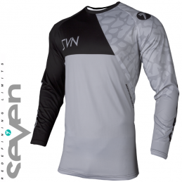 Maillot SEVEN VOX Paragon gray
