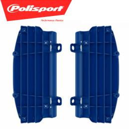 Grilles de radiateur bleues 125 TC 2016-2020