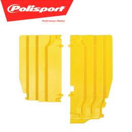 Grilles de radiateur jaunes 250 RMZ 2010-2018