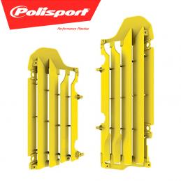 Grilles de radiateur jaunes 450 RMZ 2018-2020