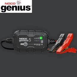 Chargeur de batterie NOCO Genius 5