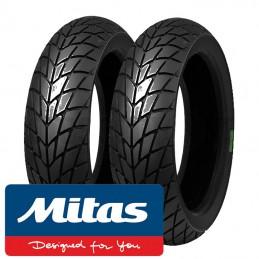 Pneu MITAS MC-20 120/80-12