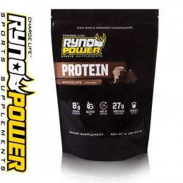 Protéines RYNO Power gout chocolat