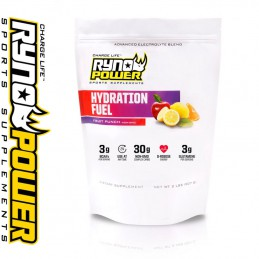 Carburant d'hydratation RYNO Power Fruit Punch