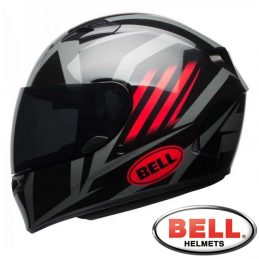 Casque BELL BLAZE Red-Black