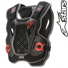 Gilet ALPINESTARS Action chest protector