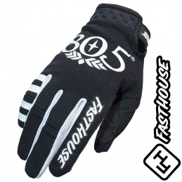 Gants FASHOUSE Speed Style 805 black
