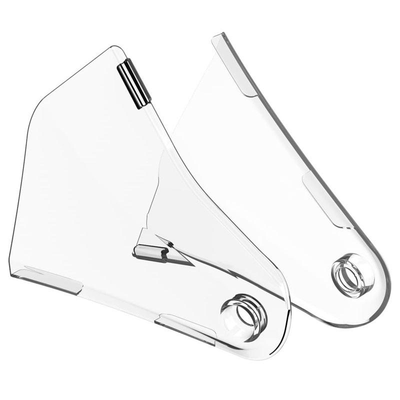 Protection ouies de plaques latérales KTM