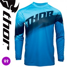Maillot enfant THOR SECTOR Blue-Midnight