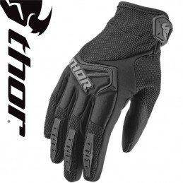 Gants THOR SPECTRUM Black