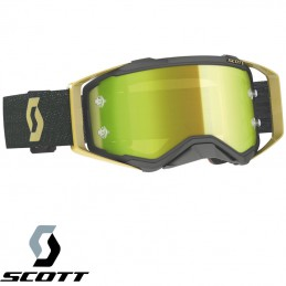 Masque SCOTT PROSPECT Black-Gold