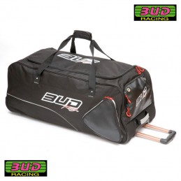 Sac BUD-RACING Carbon-Black