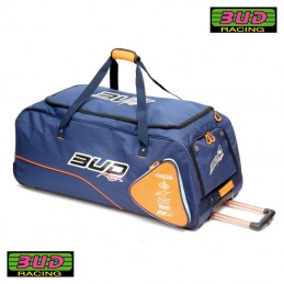 Sac BUD-RACING Navy-Orange