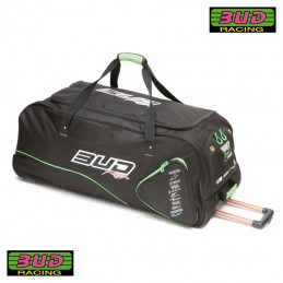 Sac BUD-RACING Black-Green